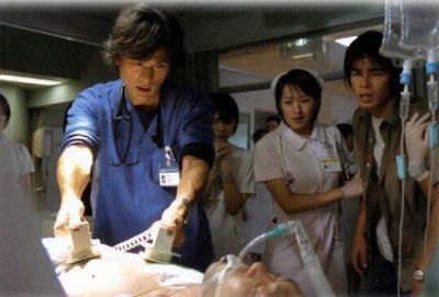 救命病棟24時(第4シリーズ)動画 3話 無料デイリーモーションdailymotionで見れた!