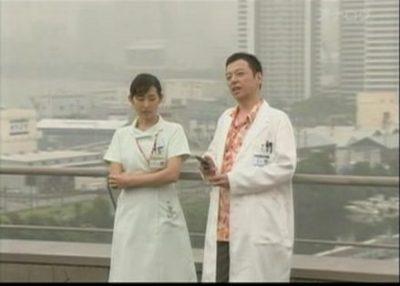 救命病棟24時(第4シリーズ)動画 3話 無料でPandoraパンドラで見れた!