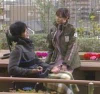 コードブルー1の第7話で登場するのが冴島はるかの彼氏、田沢悟史(平山広行)です。冴島さんに誰も彼氏がいるなんて思っても居なかったですから、衝撃が走りました